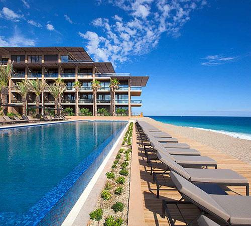 Marriott expande oferta de hoteles de lujo en m xico for Hoteles rurales de lujo
