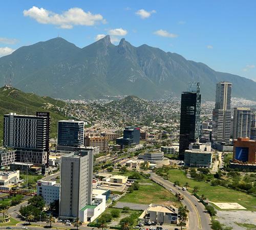 Monterrey Reporta 128 000 M2 De Oficinas En Construcci N