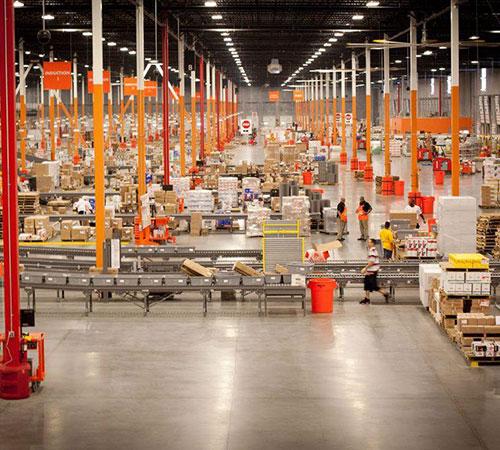 The home depot anuncia inversi n anual por 1 700 mdp en m xico for Home depot productos