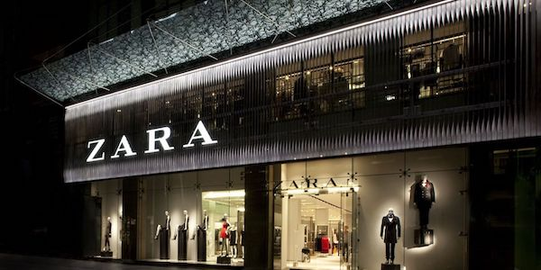 Inditex regresa a beneficios en el 2T20