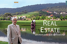 Real Estate un mercado que aprovechar - Francisco Medina