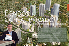 Fondos de capital privada, una alternativa de competitividad  - Patricio Garza Garza