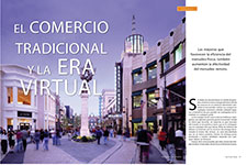 El comercio tradicional y la era virtual - Elkus Manfredi Architects