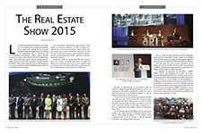 The Real Estate Show 2015 - Real Estate Market & Lifestyle