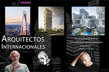Arquitectos internacionales - Real Estate Market & Lifestyle