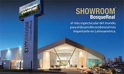 Showroom Bosque Real - Real Estate Market & Lifestyle