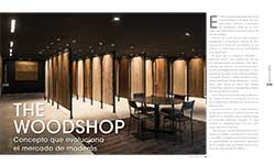 The Woodshop - Real Estate Market & Lifestyle