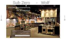 Sub Zero-Wolf - Real Estate Market & Lifestyle