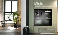 Miele - Real Estate Market & Lifestyle