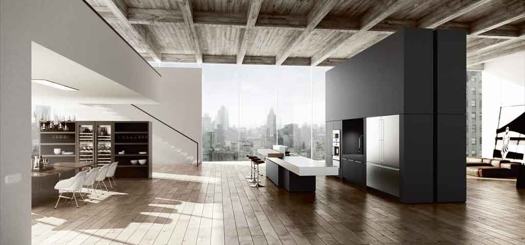 gaggenau. Black Bedroom Furniture Sets. Home Design Ideas