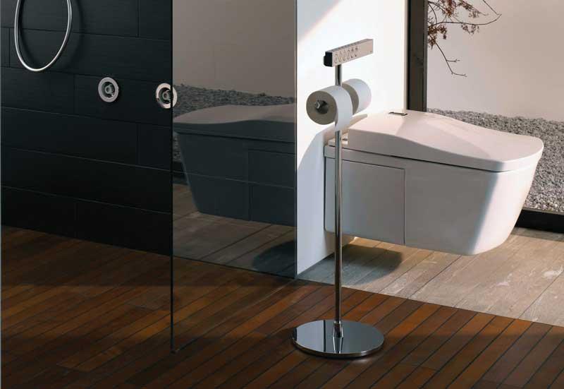 Toto for Household articles ltd registered design