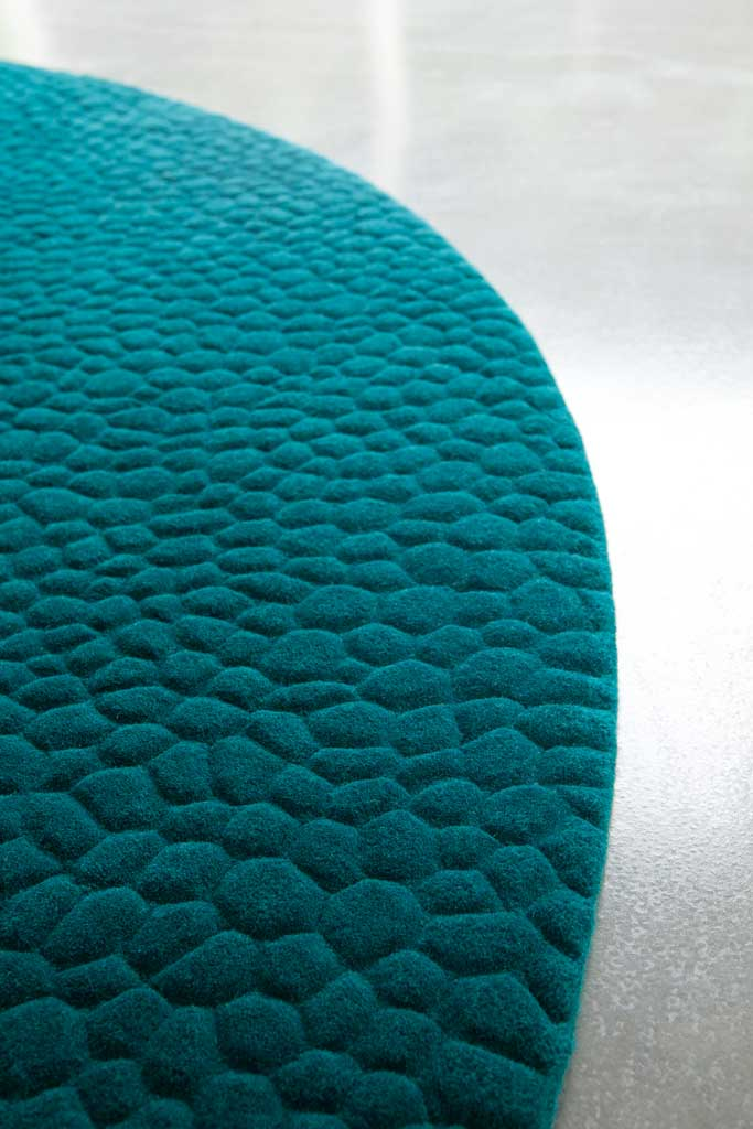 Paola lenti for Alfombras y tapetes