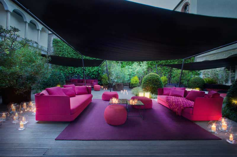 Paola Lenti,The Best in Design,Real Estate,Alfombras & Tapetes,Diseño
