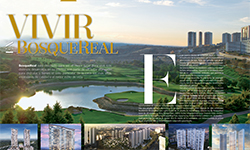 Vivir en Bosque Real - Real Estate Market & Lifestyle