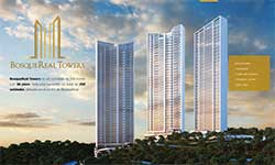 BosqueReal Towers - Real Estate Market & Lifestyle