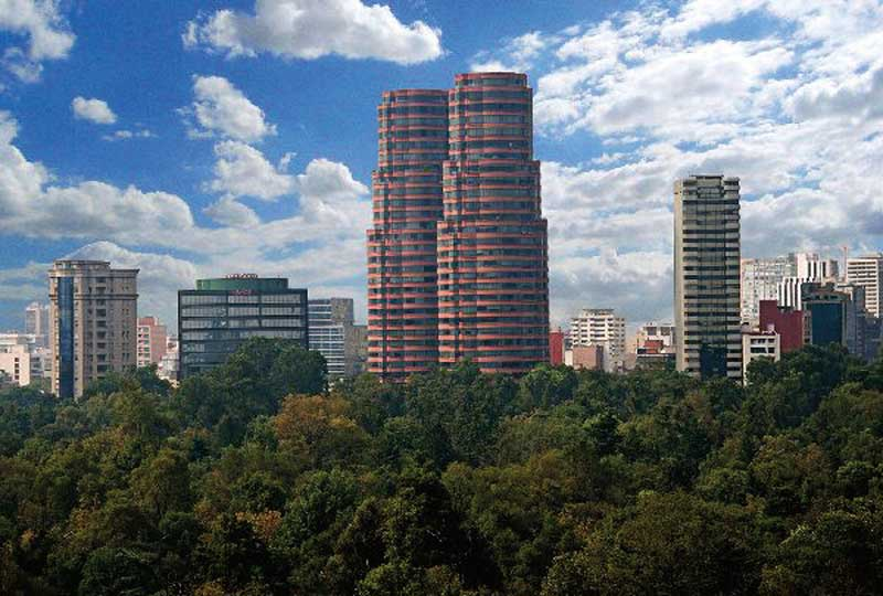 Real Estate Market & Lifestyle,Real Estate,Polanco,