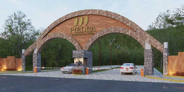 Piedra Forest Luxury Living - Piedra Forest Luxury Living