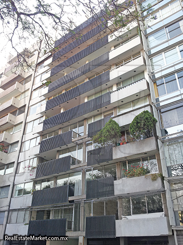 Condominio del Bosque
