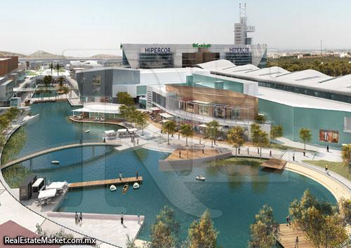 Puerto Venecia El Centro Comercial Más Grande De Europa