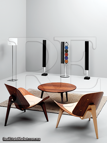 El sistema de audio ideal para el hogar - Muebles para equipos de musica ikea ...