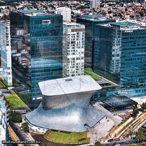 20 A 241 Os De Historia 1993 2013 Oficinas Corporativas Ciudad De M 233 Xico
