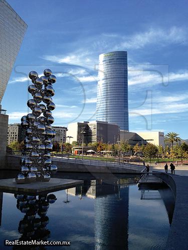 Los mejores arquitectos de oficina en el mundo for Oficinas iberdrola madrid
