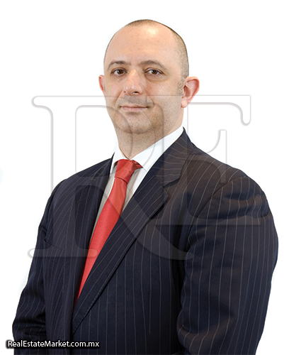 Ing. Jorge H. Pigeon S.<br />Head Equity Capital Markets, Santander Corporate Finance
