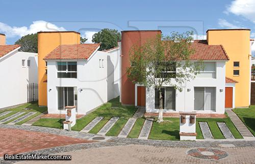 Infraestructura de vivienda una necesidad primaria for Viviendas jardin