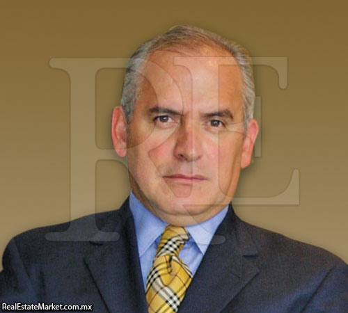 Jose Luis Quiros Robles | Facax<br />director general IQ Real Estate.