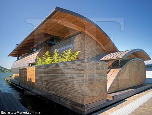 M xico 10 a os de sustentabilidad entre el ser y el deber ser - Casas ecologicas en espana ...