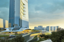 Kingdom Tower  - Real Estate Market & Lifestyle