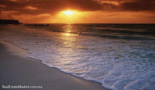 La ubicación de Playa del Carmen permite llegar en dos horas a otros destinos de playa