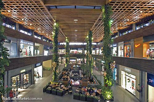 Antara Fashion Mall
