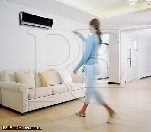 C mo elegir un sistema de aire acondicionado para tu casa - Tipos de calefaccion para casas ...
