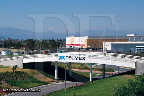 Usos mixtos for Centro medico ciudad jardin