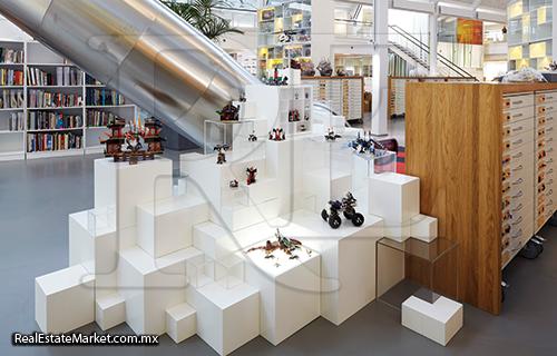 Las 20 tendencias internacionales en el espacio de trabajo for Bsch oficinas