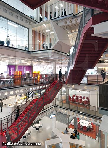 Veinte grandes dise adores ideas que cambian nuestro mundo for Office design trends articles