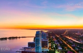 121, Penthouse for sale in 1451 Brickell Avenue, Miami