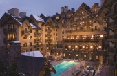 65, Four Seasons Resort Vail Private Residen 1 Vail Rd #7018, Vail